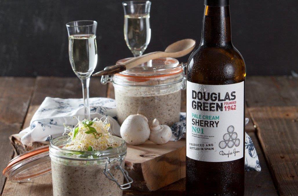 The Art of Enjoying Sherry with Douglas Green