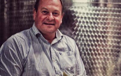 Meet the Douglas Green Family – Winemaker Jaco Potgieter
